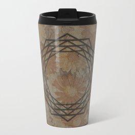 Geometrical 008 Travel Mug
