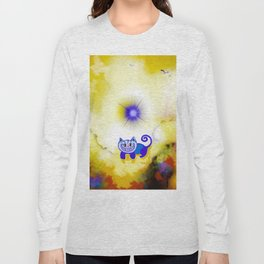 Cloud 10 Long Sleeve T-shirt