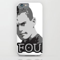 Divergent: Four iPhone 6s Slim Case