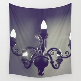 Illuminate Wall Tapestry