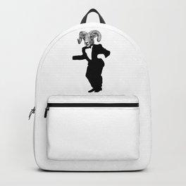 Happy Ram Backpack