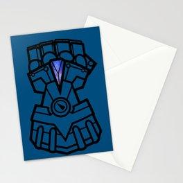 Vi Fist Stationery Cards
