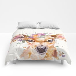 Little Deer Comforters