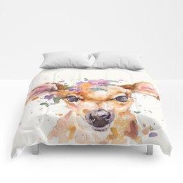 Little Deer Comforters