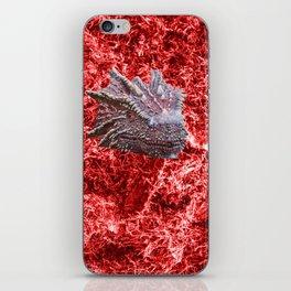 Fire Dragon iPhone Skin