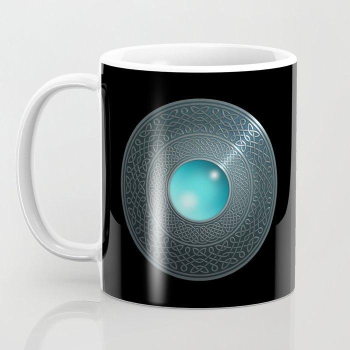 Shield Coffee Mug
