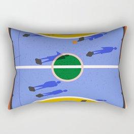 Hoops Rectangular Pillow