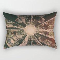 ĆÔŁÖÑÏŻĒ Rectangular Pillow