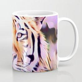 Awesome modified Tiger Coffee Mug