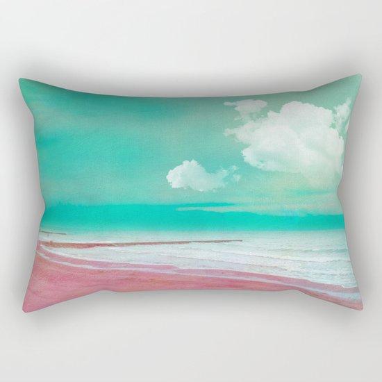 BEACHSCAPE Rectangular Pillow
