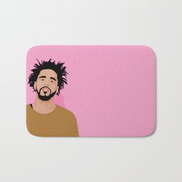 J Cole, Pink Bath Mat