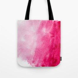 Hopeless, Romantic And Pink #decor #buyart #society6 #art #prints Tote Bag