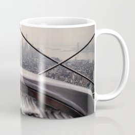 Clarity - NYC Coffee Mug
