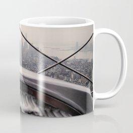 Clarity - NYC Coffee Mug
