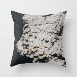 Celestine IV Throw Pillow