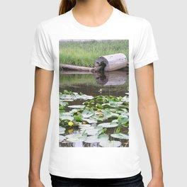 Lilypad Lake T-shirt