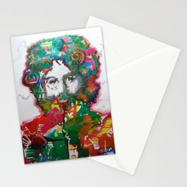 Captain Tripps Stationery Cards