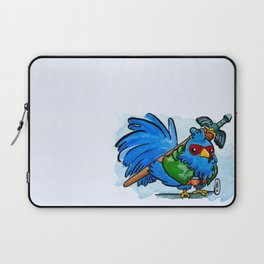 Cojiro of Time Laptop Sleeve
