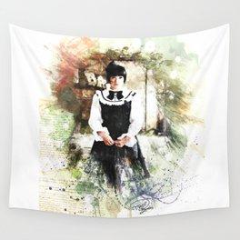 Lolita DaVinci Wall Tapestry