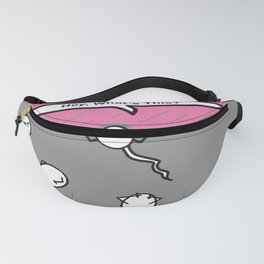 Conception Fanny Pack