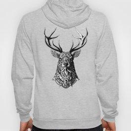 Ornate Buck Hoody