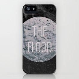 Flood iPhone Case