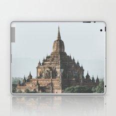 Bagan Temples Laptop & iPad Skin