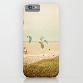 Kitesurf sport iPhone Case