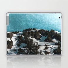 Mountain Morning Dew Laptop & iPad Skin