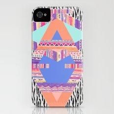 HELAKU Slim Case iPhone (4, 4s)