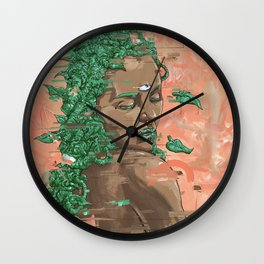 Regenerate Wall Clock