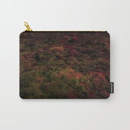 Dark Warmth Carry-All Pouch