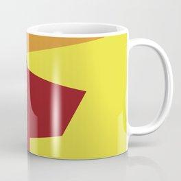 Minimalism Abstract Colors #5 Coffee Mug