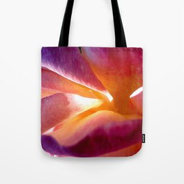 The Scent Lingers Tote Bag