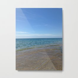 lake ontario Metal Print