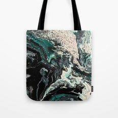 Fluid No. 17 Tote Bag