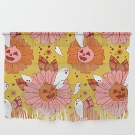 Daisyween Wall Hanging