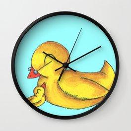 Grandbaby Cuddles (Grandpa) Wall Clock