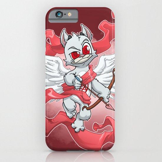 Cupid Evil iPhone & iPod Case