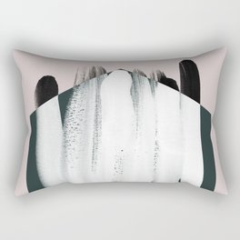Minimalism 23 Rectangular Pillow