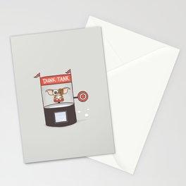 Dunk Gizmo Stationery Cards