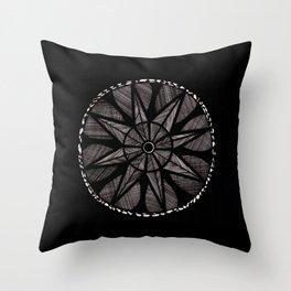DK-141 (2009) Throw Pillow