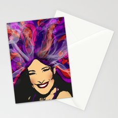 Full of ideas Stationery Cards