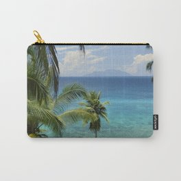 Therese island, Seychelles Carry-All Pouch