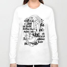 The Serpent Long Sleeve T-shirt