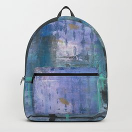 Patina Of Decay Backpack