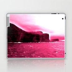 red water off the faroes. Laptop & iPad Skin