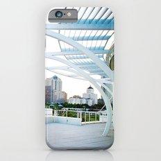 Milwaukee iPhone 6s Slim Case