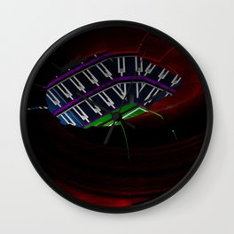 The Skylight Wall Clock