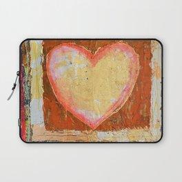 ONE HEART Laptop Sleeve